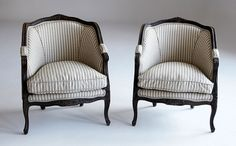 Hand Crafted English and French Reproduction Furniture