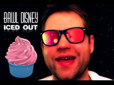 Bawl Disney - Iced Out