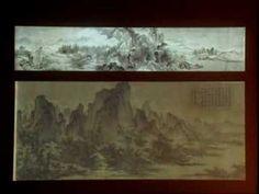 Curator Maxwell Hearn presents paintings by Wang Hui (1632-1717)
