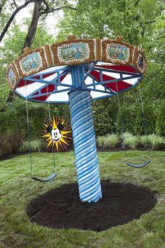 my backyard goes disney - Google Search