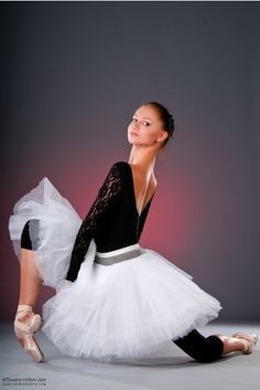 Mariinsky Theatre second soloist Oksana Skoryk