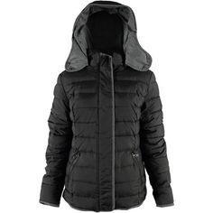 Piumino Street One con cappuccio - € 99,99 | Scegli il giubbotto invernale che preferisci su www.nico.it - #nicoit #fashion #moda #ootd #outfitoftheday #womenfashion #aw #musthaves