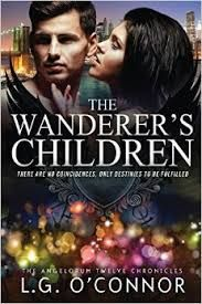 The second book in the Angelorum Twelve Chronicles, THE WANDERER'S CHILDREN follows the pulse-pounding and frequently erotic travails of a group of humans with mystical bloodlines who are