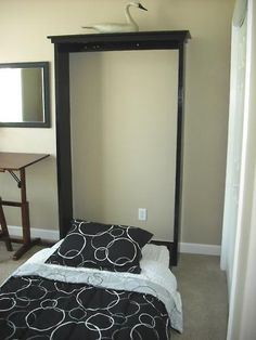 a murphy bed you can build