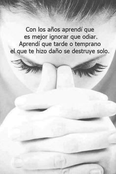 Lindy🌹 Spanish Inspirational Quotes, Spanish Quotes, Woman Quotes, Me Quotes, Famous Quotes, Proverbs Quotes, Motivational Phrases, Empowering Quotes, Mother Quotes