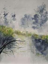 watercolor 412132