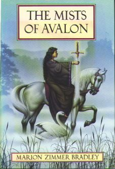 The Mists of Avalon- Arthurian legend from a female perspective. Love, power, richly developed and real characters.  My All Time Favorite Book.