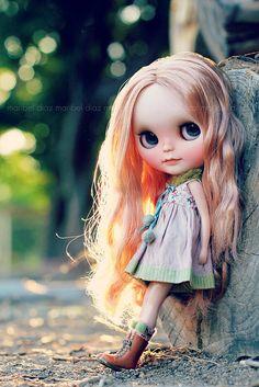 She makes me smile ☺ ~ | Flickr: partage de photos!