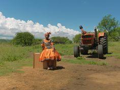 Zwelethu Mthethwa: New Works