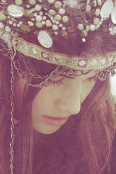 Coroa Celta...