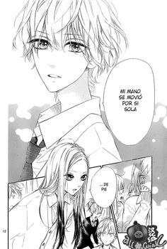 Mata Ashita Capítulo 2 página 17 - Leer Manga en Español gratis en NineManga.com