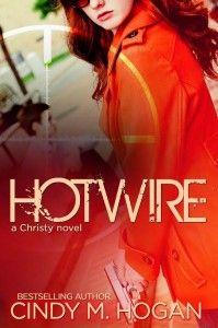Hotwire by Cindy M Hogan