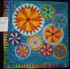 cog wheel quilt pattern - Bing Images