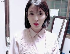 IU Through the Night MV Making Photo Talent Agency, Lost & Found, Her Music, Debut Album, Korean Singer, Middle School, Kdrama, Entertaining, Actresses