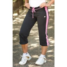 #Champion #Absolute Workout Knee Capris #Womens   perfect workout capris!   http://amzn.to/HotMHy