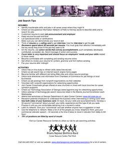 Resume Skills Key Words