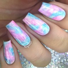 awesome 3 Gorgeous Nail Designs - Trends & Style