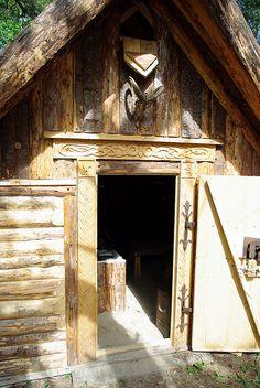 Viking house | Flickr - Photo Sharing!