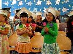 Preschool Graduation Song 2
