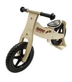 Balance bikes help kids get a head start on learning to ride a two wheel bike. These wonderful quality balance bikes help young children learn balance fast. Wooden Toy Boxes, Wooden Toys, Balance Bicycle, Cycling Underwear, Kids Scooter, Go Kart, Tricycle, Cool Bikes, Kids Toys