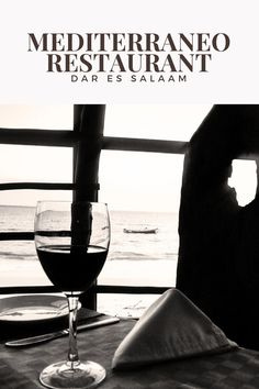 Located on the shores of the Indian Ocean in Kawe, Dar es Salaam, Mediterraneo is a delightful place to be. This restaurant review will tell you more. Dar Es Salaam, Uganda, Red Wine, Told You So, Ocean, Restaurant, Indian, Places, Diner Restaurant
