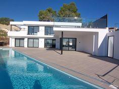 Benissa Luxury Villa