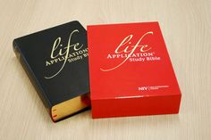 The NIV Life Application Study Bible is specifically designed to help you study and apply the Bible to everyday life. This edition has British spelling, grammar and punctuation.  | NIV Life Application Study Bible Leather (Anglicised) |  ISBN: 9781444792942