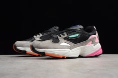 10 Best adidas Falcon W images | Adidas, Air jordans, Falcon