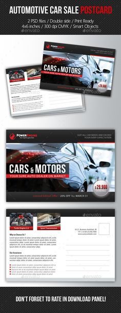 Proton Car Rental and Sales Muse Template Template - car for sale template