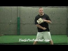 My Two Favorite Baseball Pitching Drills - YouTube