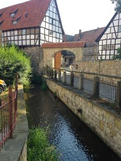Rainy Day Reads: 1000 Places to See Before You Die: 2 - Quedlinburg, Germany