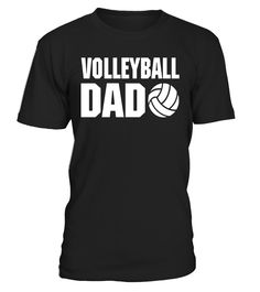 Men's Volleyball Dad T-Shirt,gift for father's day love volleyball - Limited Edition Funny Volleyball T-shirt, Best Volleyball T-shirt