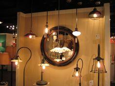 High Point Market, Distressed Black Mirror, MR1193DBK. High Point Market, Wall Lights, Ceiling Lights, Black Mirror, Candle Sconces, Track Lighting, Mirrors, Chandelier, Candles