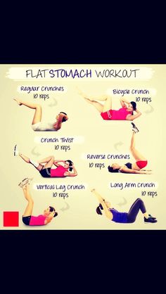How to get a Flat Stomach in a month  #Health #Fitness #Trusper #Tip
