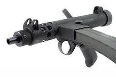 Sterling Pistol 9mm The