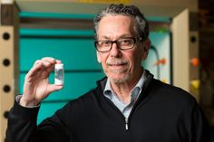 Meal-In-A-Pill Tricks Body into Losing Weight: Salk Scientists Develop 'Imaginary Meal' Diet Pill   ... see more at InventorSpot.com
