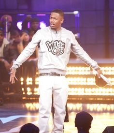 "nick cannon's wild n out | The new season of Nick Cannon 's ""Wild'n Out"" debuted last ..."