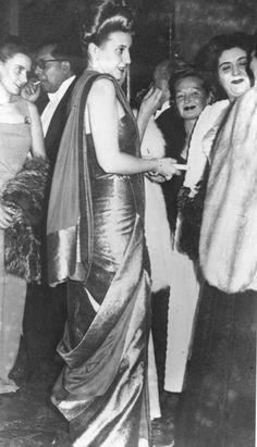 Eva Peron's Style Set The Bar For Fashionable First Ladies (PHOTOS)