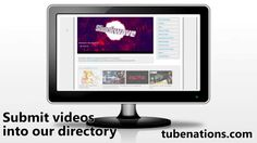 Tube Nations Promo Video! You Youtube, Channel, Videos