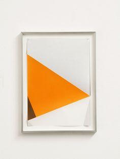 folders, 2000-2014| Albert Weis