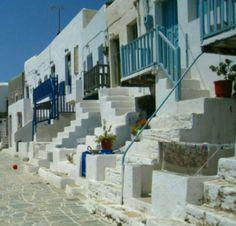Folegandros island  (Grecia )
