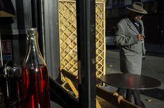 Fábio Costa - Rue de la Gaité, Paris