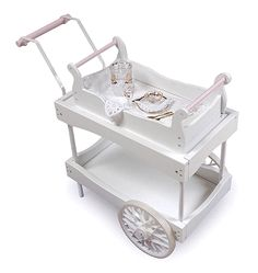Child's Tea Cart