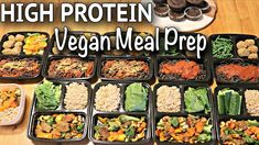 easy vegan recipes meal prep-#easy #vegan #recipes #meal #prep Please Click Link To Find More Reference,,, ENJOY!!