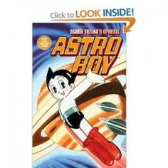 Looking for an Astro Boy costume or want to make an Astro Boy Costume?