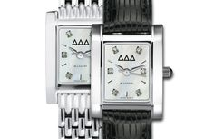 Delta Delta Delta watches