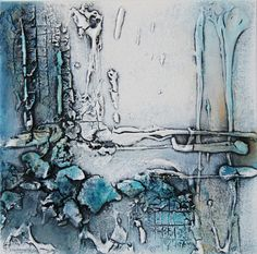 """Receive fantastic tips on """"modern abstract art mixed media"""". They are available for you on our internet site. Texture Art, Texture Painting, Wal Art, Abstract Pictures, Galerie D'art, Encaustic Art, Abstract Photography, Painting Techniques, Collages"""