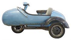 vintage italian scooter - 680×365