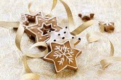 turta dulce pentru Craciun - Christmas honey cookies