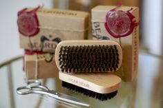 Top Holiday Gift for Him Premium Beard Brush Get it From Amazon http://superurl6.com/19561f22a9c6793